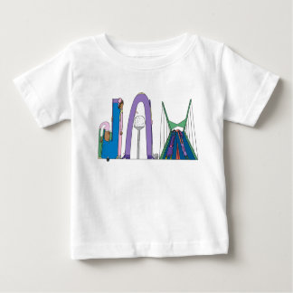 Camiseta Para Bebê O T | JACKSONVILLE do bebê, FL (JAX)