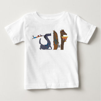 Camiseta Para Bebê O T   LOUISVILLE do bebê, KY (SDF)