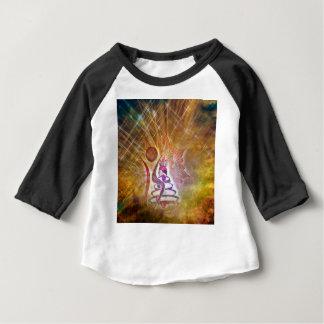 Camiseta Para Bebê O tolo