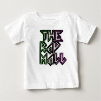 """Camiseta Para Bebê O Tshirt do """"balancim"""" da alameda do Rad"""