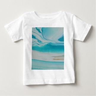 Camiseta Para Bebê Oásis