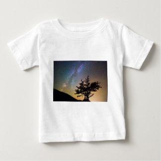 Camiseta Para Bebê Obtenha perdido no espaço