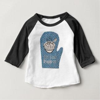 Camiseta Para Bebê Obtenha seu Hygge sobre!