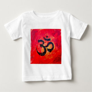 Camiseta Para Bebê Ohm