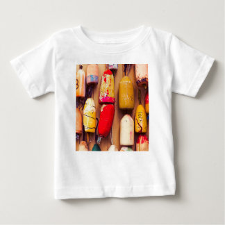 Camiseta Para Bebê Oito deixados