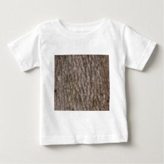 Camiseta Para Bebê ondinhas do latido branco