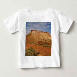 Camiseta Para Bebê Os Breakaways, interior Austrália 2