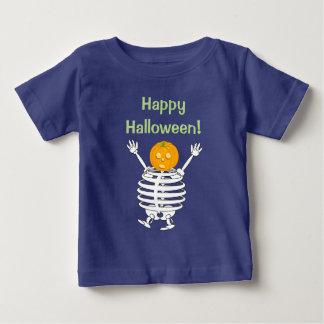 Camiseta Para Bebê Os desenhos animados bonitos do divertimento de