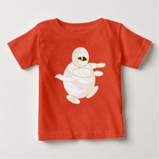 Camiseta Para Bebê Os desenhos animados bonitos do divertimento de um
