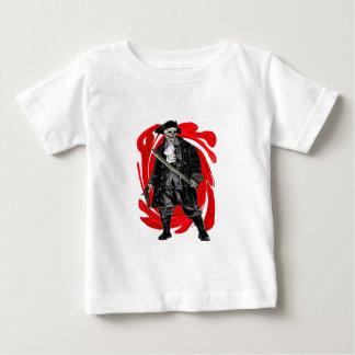 Camiseta Para Bebê Os homens inoperantes não dizem nenhum conto