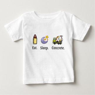 Camiseta Para Bebê Os princípios
