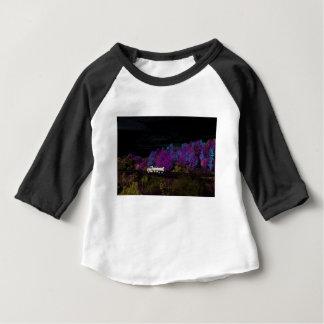 Camiseta Para Bebê Oscar deixa o partido
