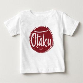 Camiseta Para Bebê Otaku orgulhoso