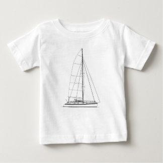 Camiseta Para Bebê outremer_55_drawing