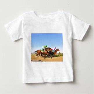 Camiseta Para Bebê Pa de Nyquist. Derby