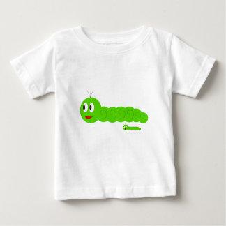 Camiseta Para Bebê Pai bonito e filho do sem-fim
