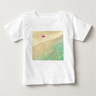 Camiseta Para Bebê Paixão de Waikiki