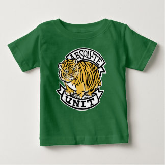 Camiseta Para Bebê Para sua unidade pequena