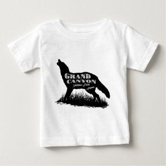 Camiseta Para Bebê Parque nacional do Grand Canyon