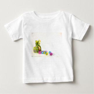 Camiseta Para Bebê Páscoa
