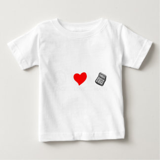 Camiseta Para Bebê paz love6