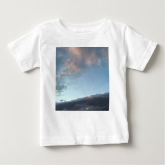 Camiseta Para Bebê Peacefulness