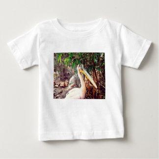 Camiseta Para Bebê pelicanos