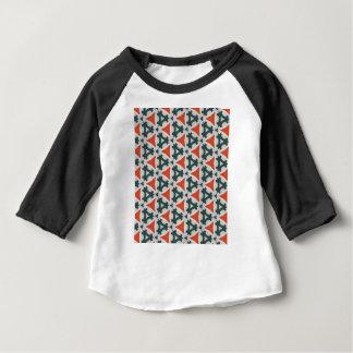 Camiseta Para Bebê Permutação 1 do golfinho