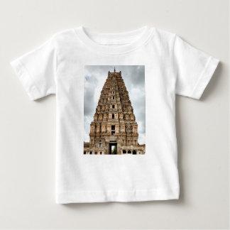Camiseta Para Bebê Pináculo ao céu