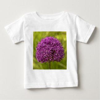 Camiseta Para Bebê Pinkfarbener ALIUM