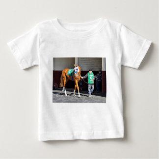 Camiseta Para Bebê Pioneiro do planeta