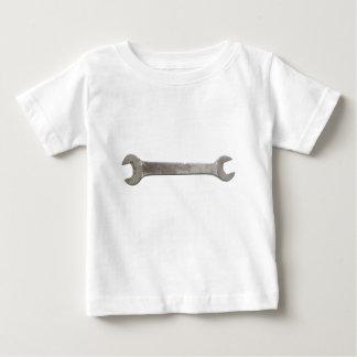 Camiseta Para Bebê Png transparente da chave inglesa da chave