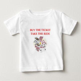 Camiseta Para Bebê ponte