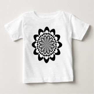 Camiseta Para Bebê Portal de entortamento