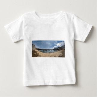Camiseta Para Bebê porto do marazion