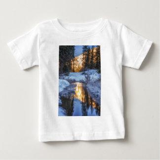 Camiseta Para Bebê Possibilidades infinitas