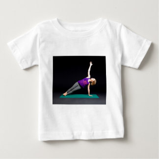 Camiseta Para Bebê prancha