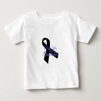 Camiseta Para Bebê pray para manchester