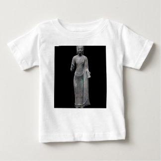 Camiseta Para Bebê Preaching de Buddha