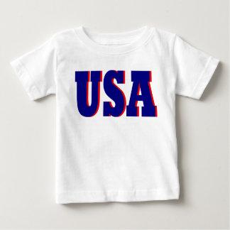 Camiseta Para Bebê Presente atlético do t-shirt dos esportes legal