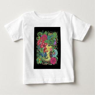 Camiseta Para Bebê Presentes atrativos