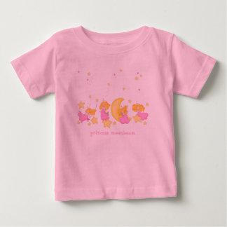 "Camiseta Para Bebê Princesa da lua - da ""moonbeam princesa """