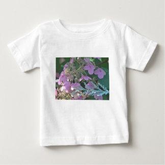 Camiseta Para Bebê Produtos florais