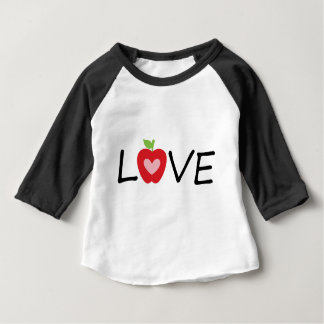 Camiseta Para Bebê professor