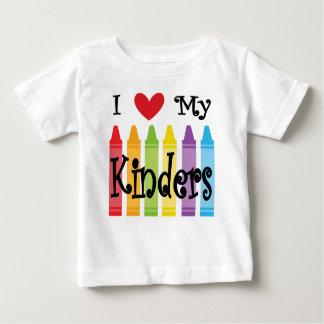Camiseta Para Bebê professor mais amável