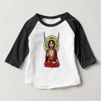 Camiseta Para Bebê Proteção