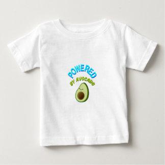 Camiseta Para Bebê Psto pelo abacate
