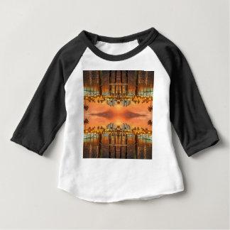 Camiseta Para Bebê Punta Gorda Florida