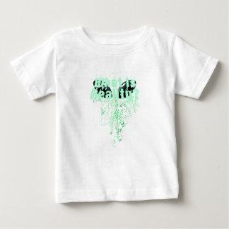 Camiseta Para Bebê Que é realidade?