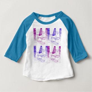 Camiseta Para Bebê Quinta posição